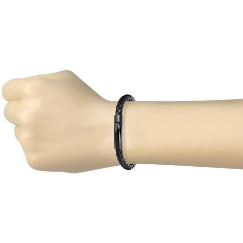 Prsten z chirurgické oceli PNY001