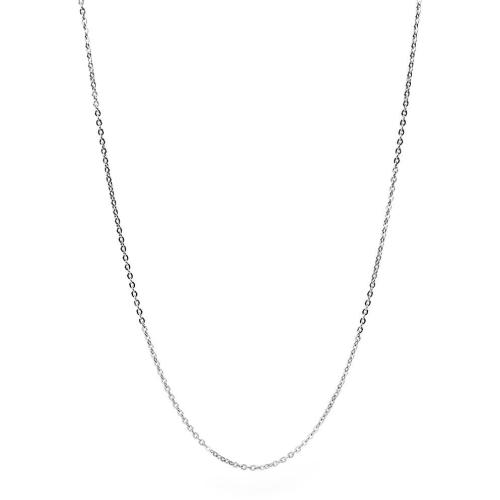 Náušnice Swarovski Elements - rhodium 14 mm